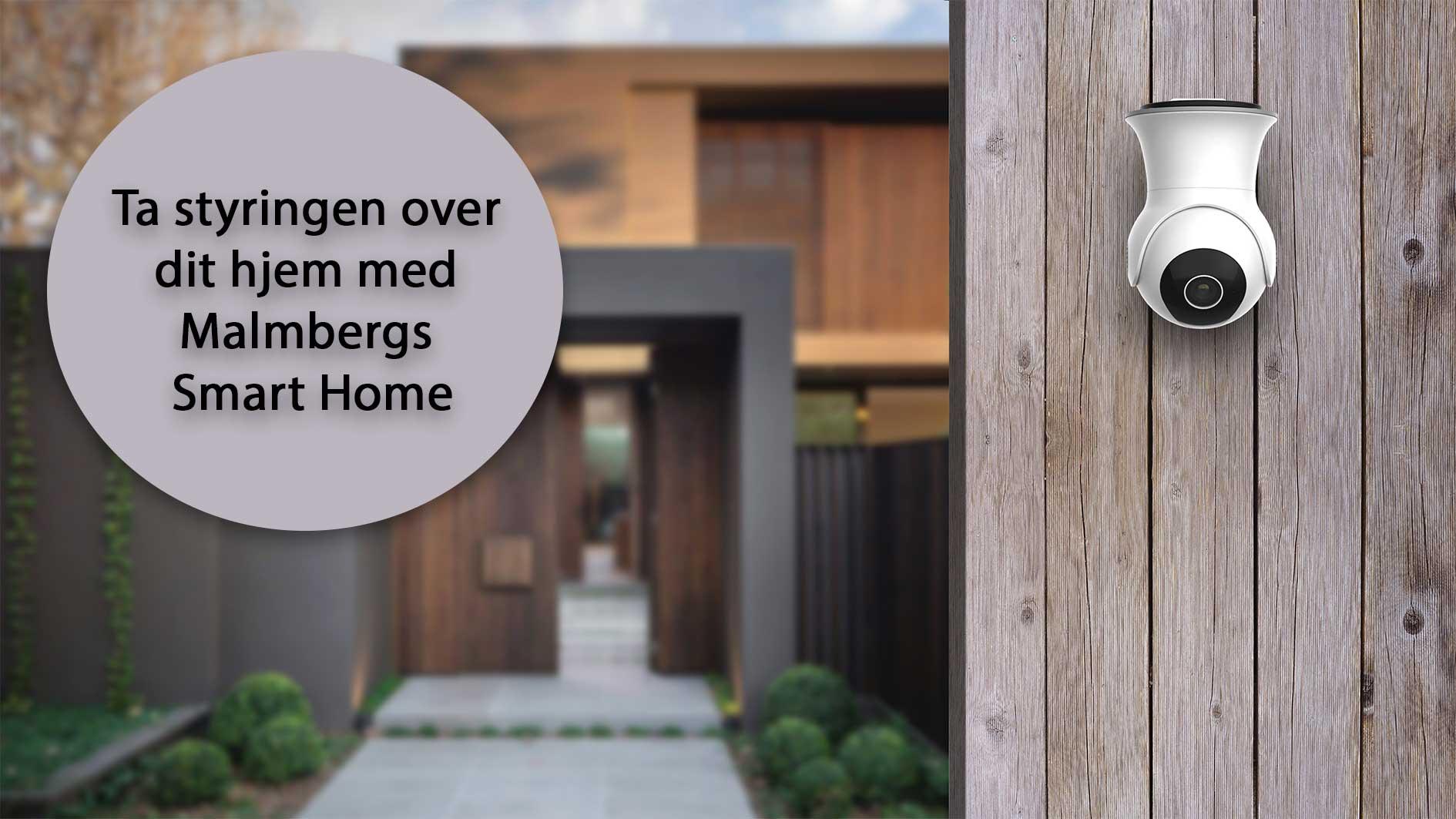 Smart-Home Vordingborg